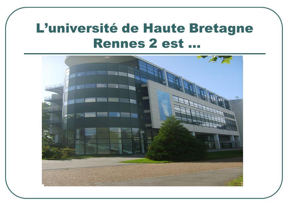 … le plus grand centre de recherche et d'enseignement supérieur …
