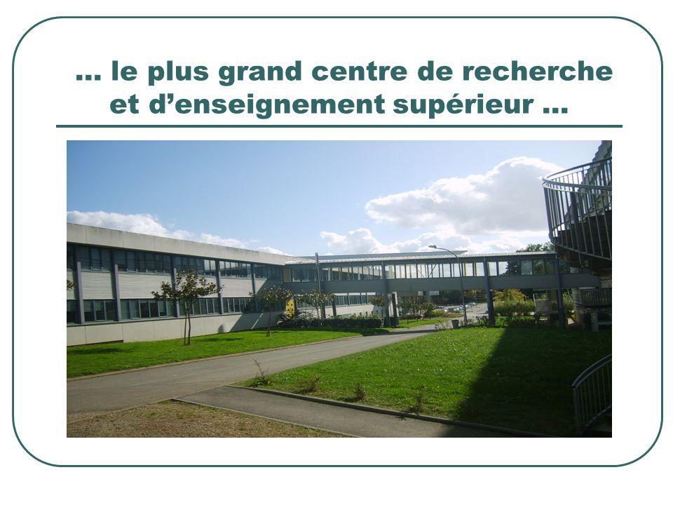 en lettres, langues, arts, sciences humaines et sociales dans l'Ouest de la France