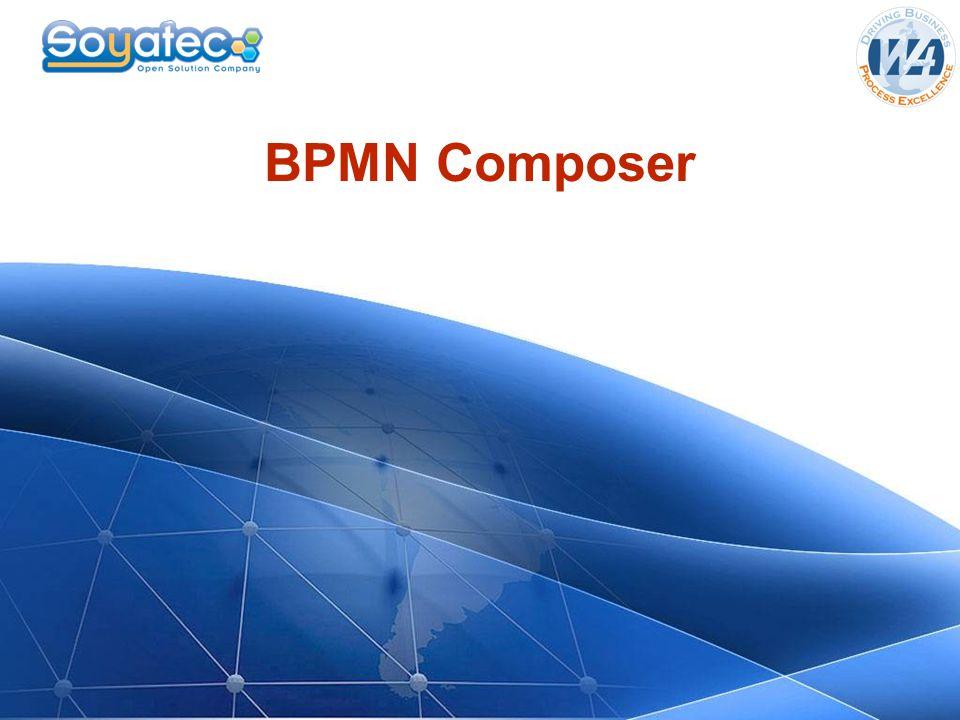 BPMN Composer
