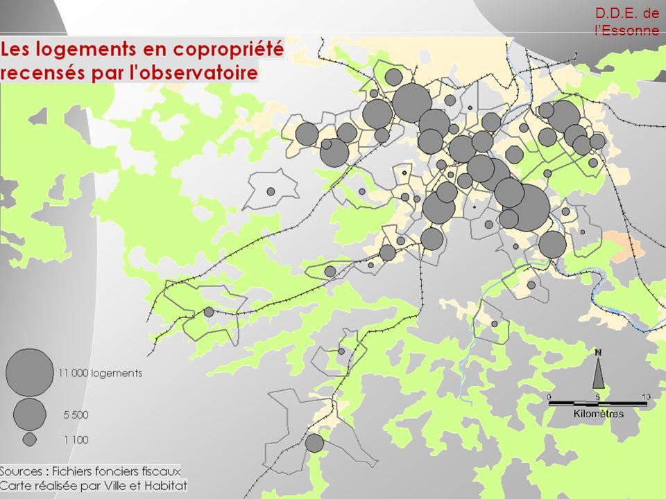 D.D.E. de l'Essonne 5