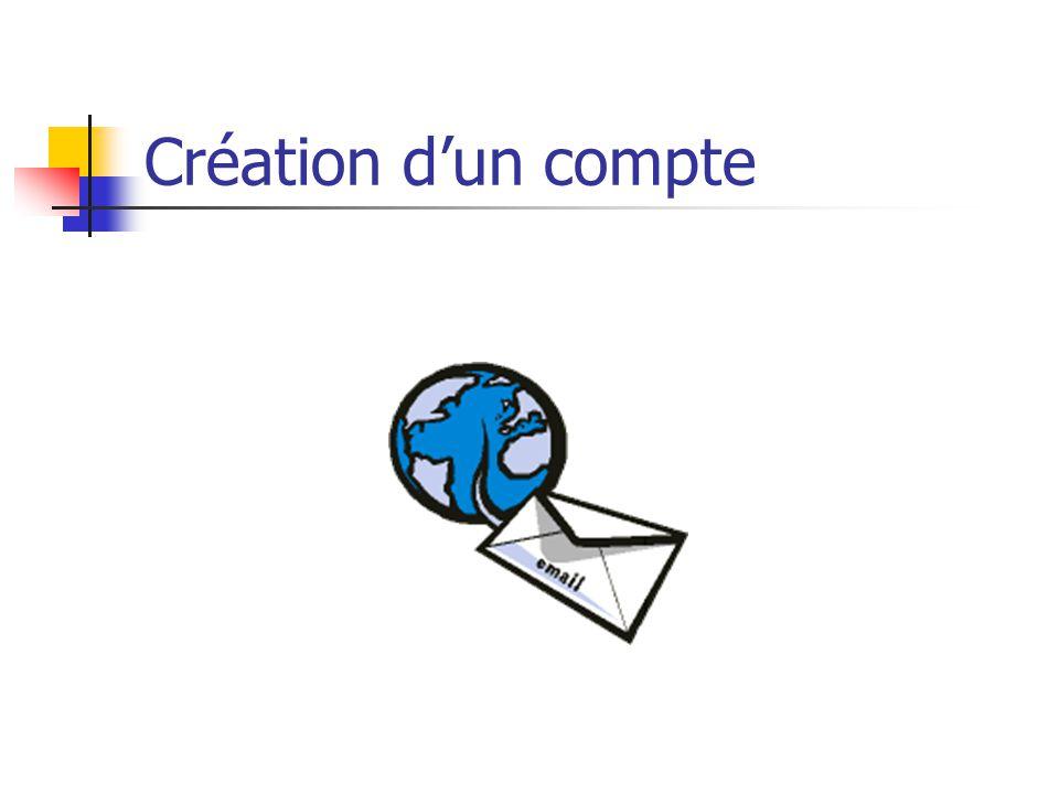 Fonctions communes Lecture d'un message Composition d'un message Supprimer ou déplacer vos messages Carnet d'adresses Imprimer un message Signature