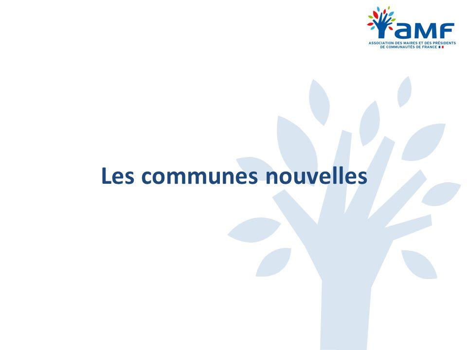 Statut des communes fondatrices : les communes déléguées  Les anciennes communes deviennent des communes déléguées dans un délai de six mois après la création de la commune nouvelle, sauf décision contraire du conseil municipal.