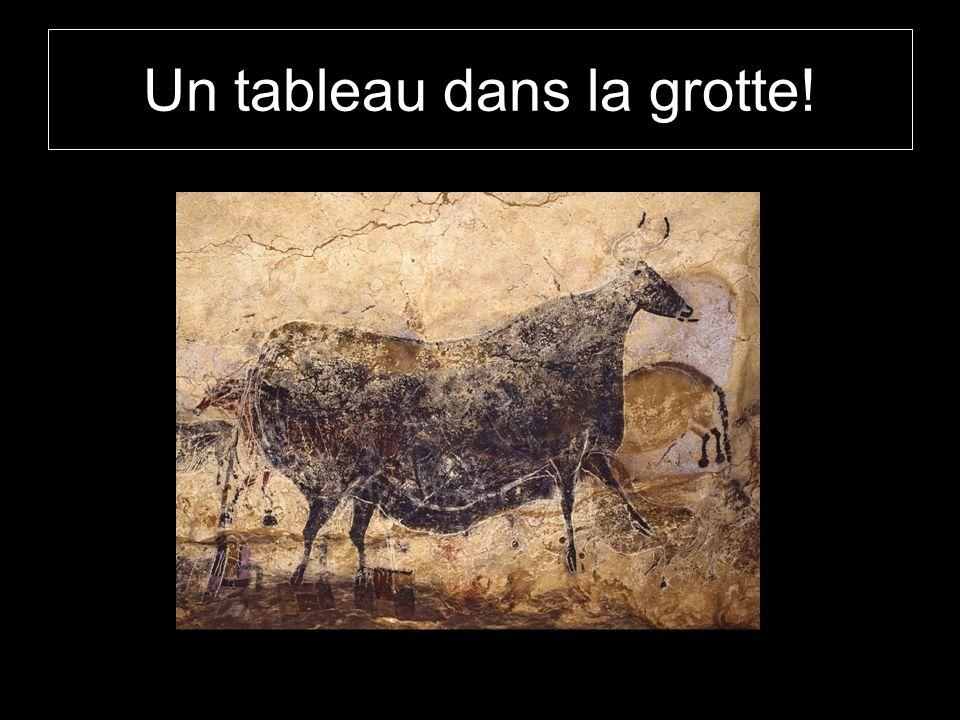 Est-ce que c'est possible de visiter la grotte de Lascaux? Vous allez voir!