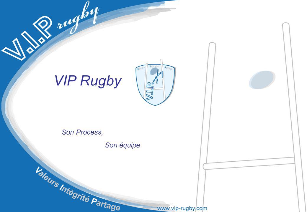VIP Rugby Son Process, Son équipe