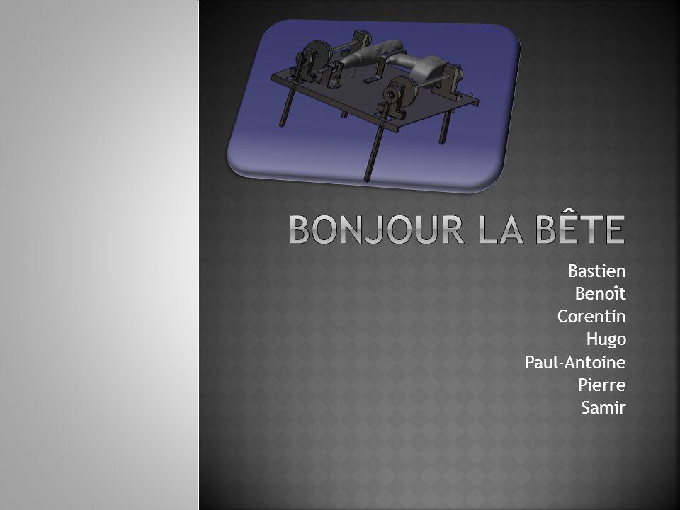 Bastien Benoît Corentin Hugo Paul-Antoine Pierre Samir