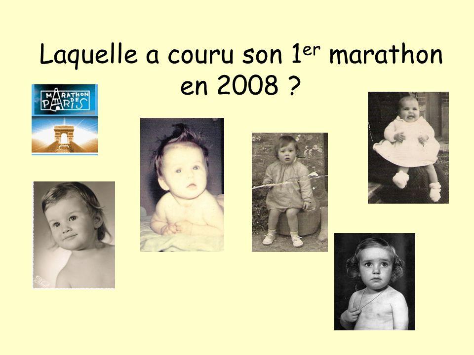 Afin de découvrir qui se cache derrière ces charmants bébé, répondez aux questions ci après en cliquant sur le bb choisi.