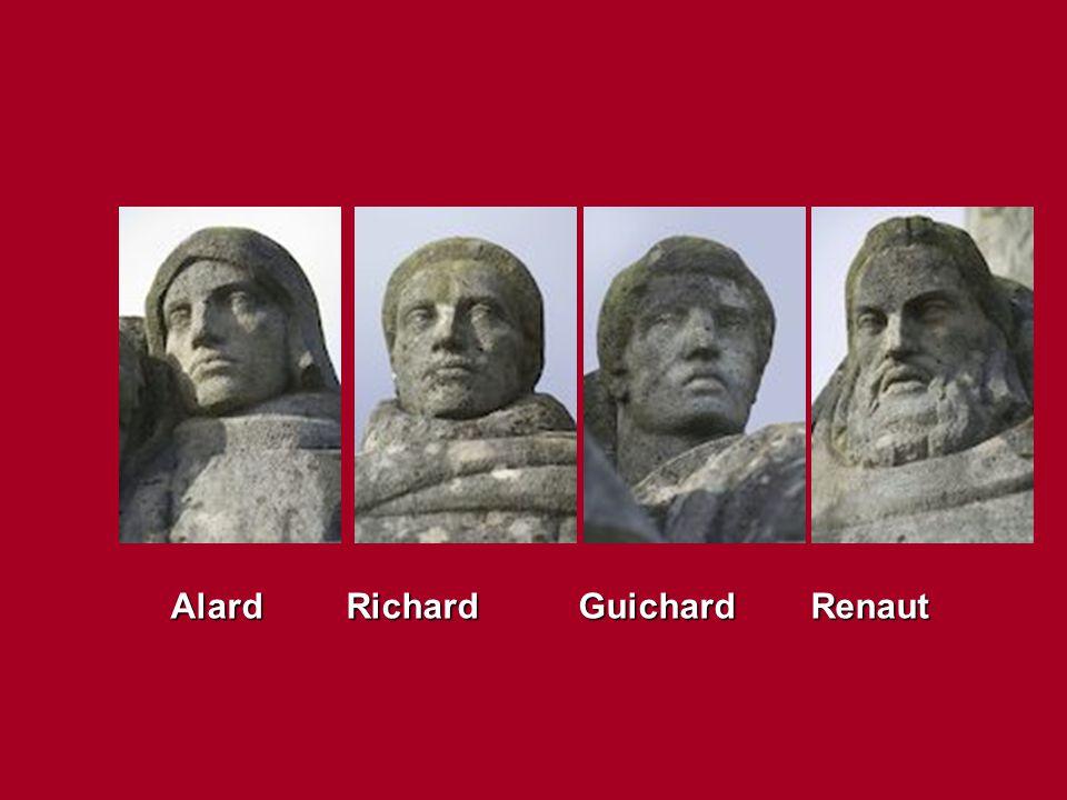 Alard Richard GuichardRenaut
