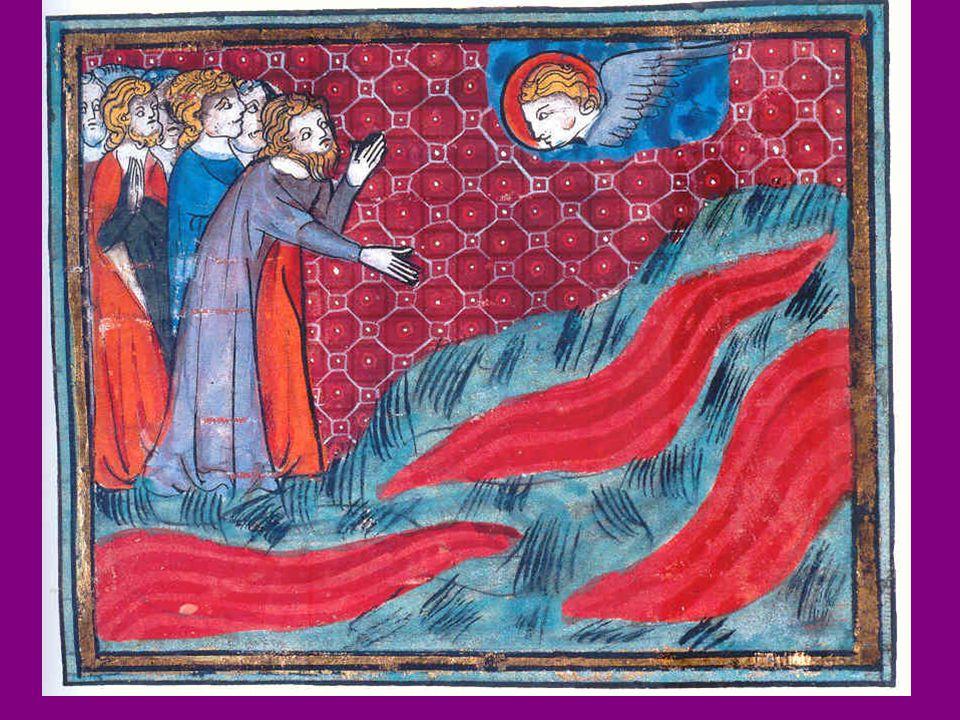 le théâtre religieux s'enrichit de deux thèmes nouveaux :le théâtre religieux s'enrichit de deux thèmes nouveaux : la Fête-Dieu, instituée en 1264, se célèbre en juin par des processions;la Fête-Dieu, instituée en 1264, se célèbre en juin par des processions; aux reposoirs, des estrades sont dressées,aux reposoirs, des estrades sont dressées, où des tableaux vivants remémorent des scènes de l'Écriture et les miracles de Notre-Dame où des tableaux vivants remémorent des scènes de l'Écriture et les miracles de Notre-Dame