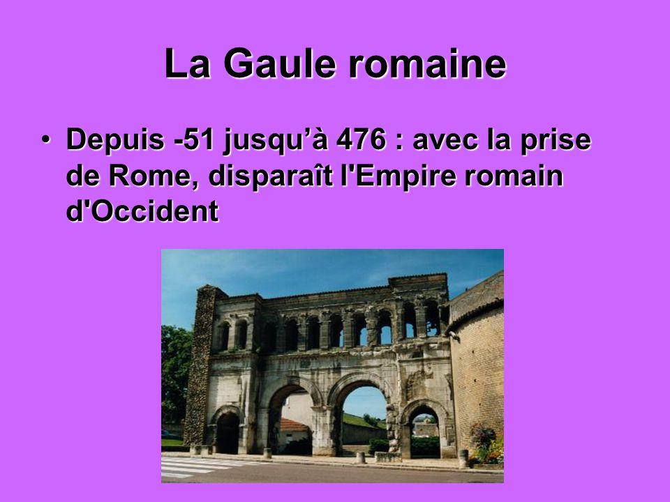 Chronologie du Moyen Âge IX e siècle 801 à 900 Charles I er, dit le Grand ou Charlemagne (en latin Carolus Magnus), est né le 2 avril, probablement en 742 ou 748, sans certitude quant au lieu de naissance.