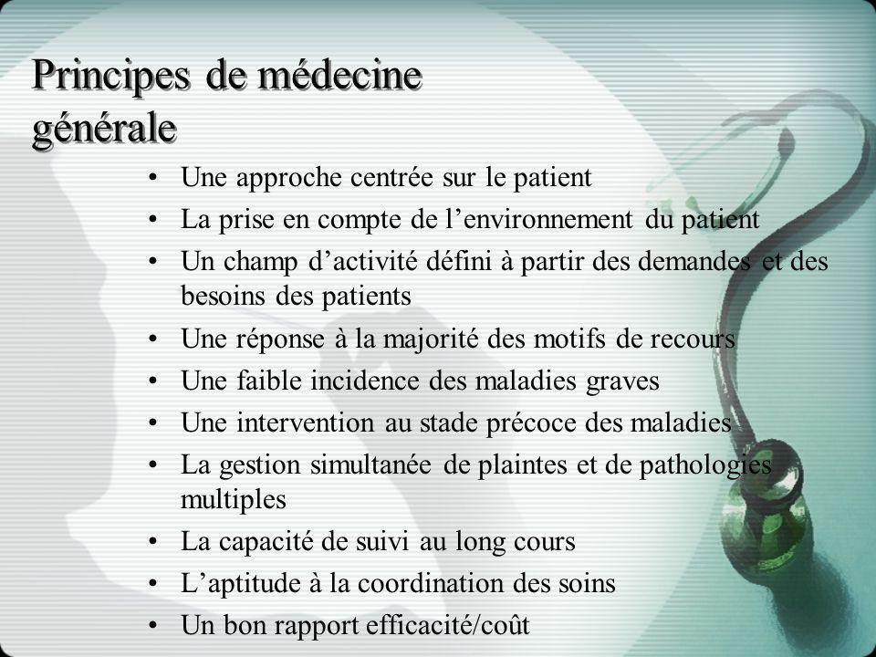 Santé publique suivi de non malades prévention éducation pour la santé dépistage recherche clinique épidémiologie évaluation démarche qualité dimensio