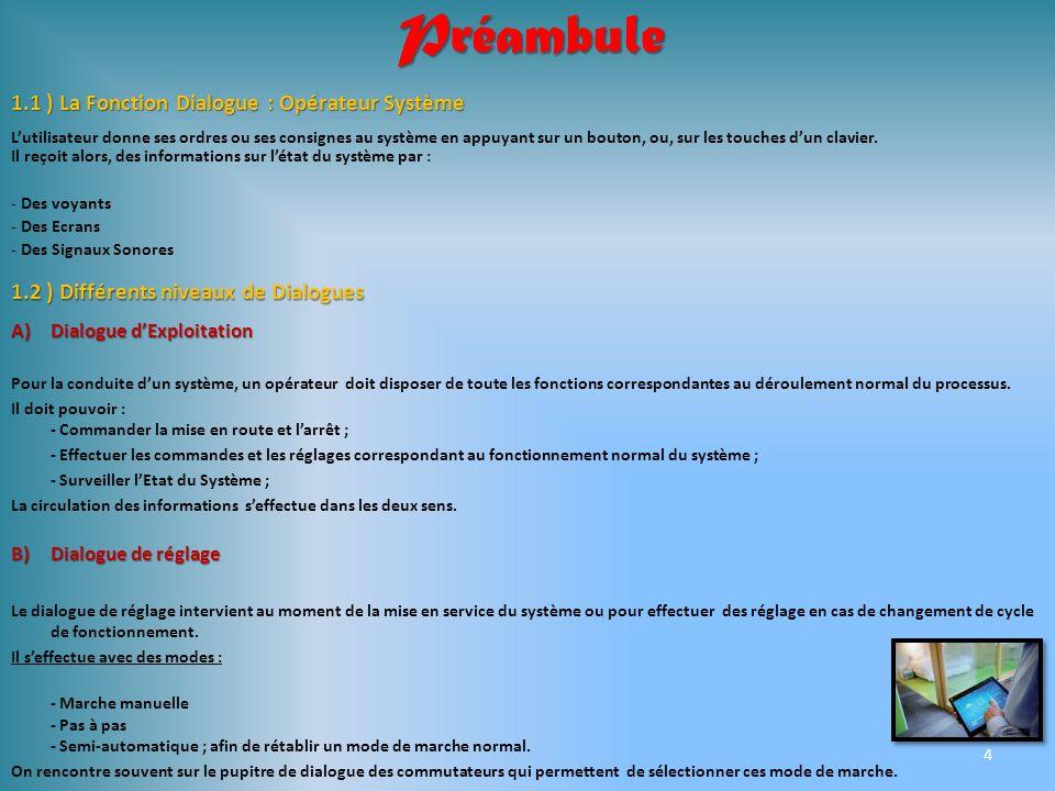 Introduction 33 Ce Sujet que nous traiterons concernera essentiellement le milieu de la Domotique et de ses Automatismes.