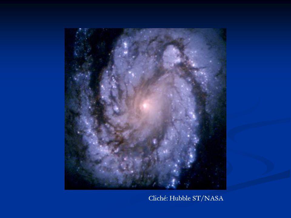 Cliché: Hubble ST/NASA