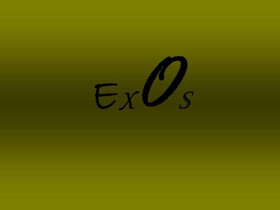 EXOSEXOS