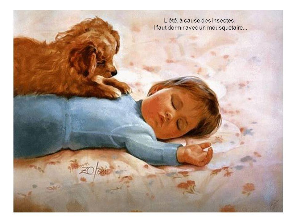 Cynthia (5 ans) Un opticien, je sais que c'est un chien, mais c'est quoi comme chien ?