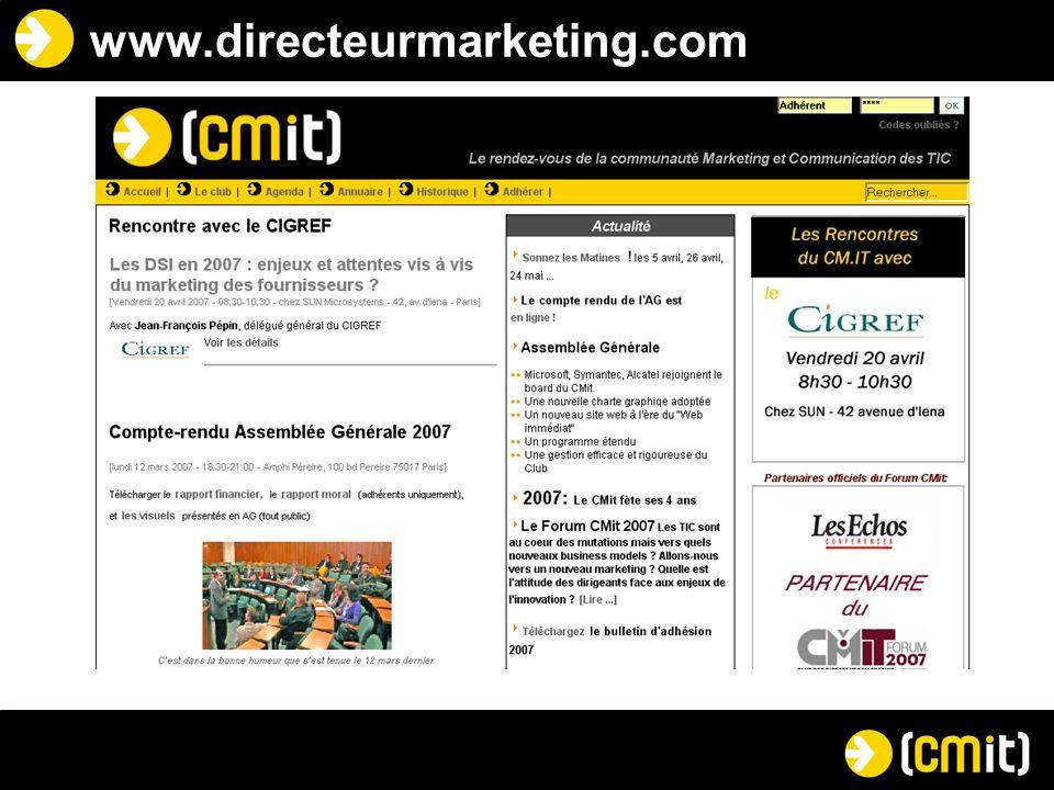 www.directeurmarketing.com