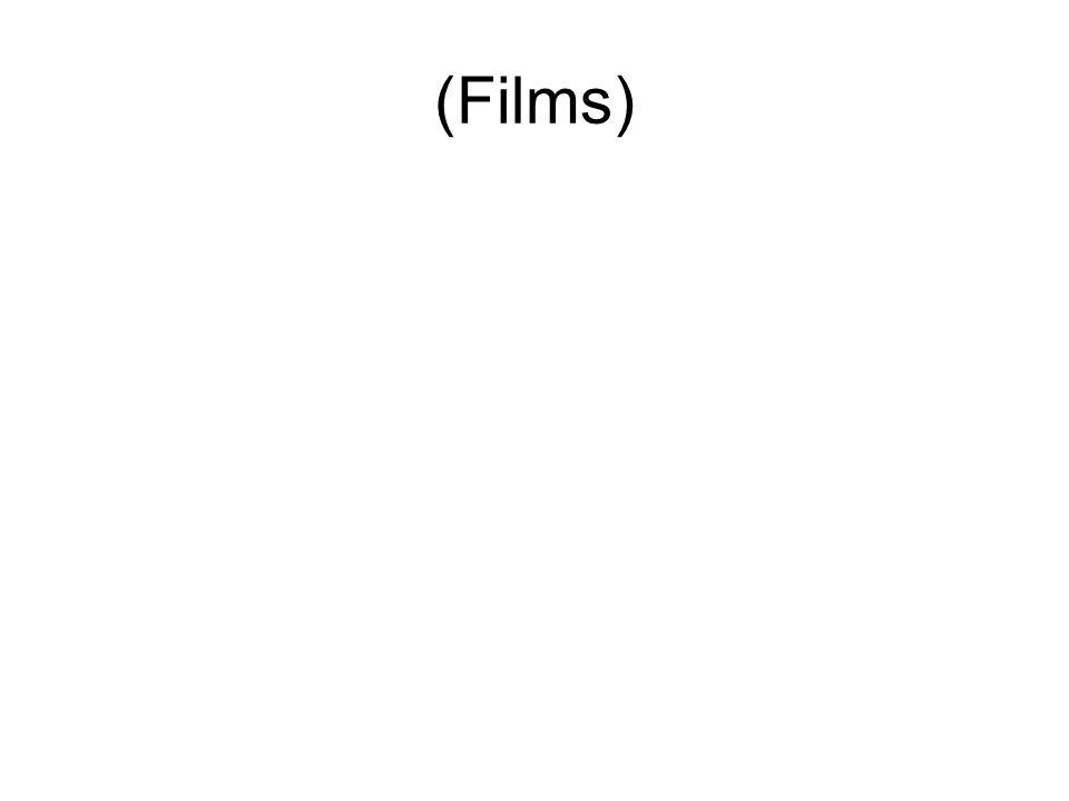 (Films)