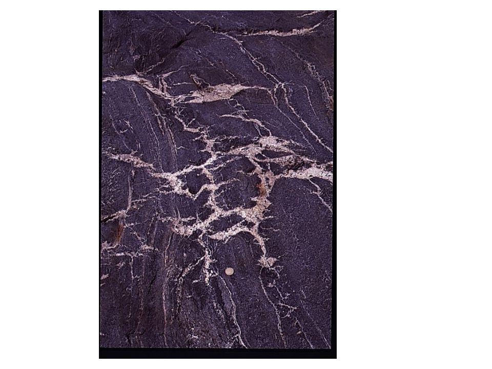 An experimental study of melt extraction J. Barraud, PhD 2000