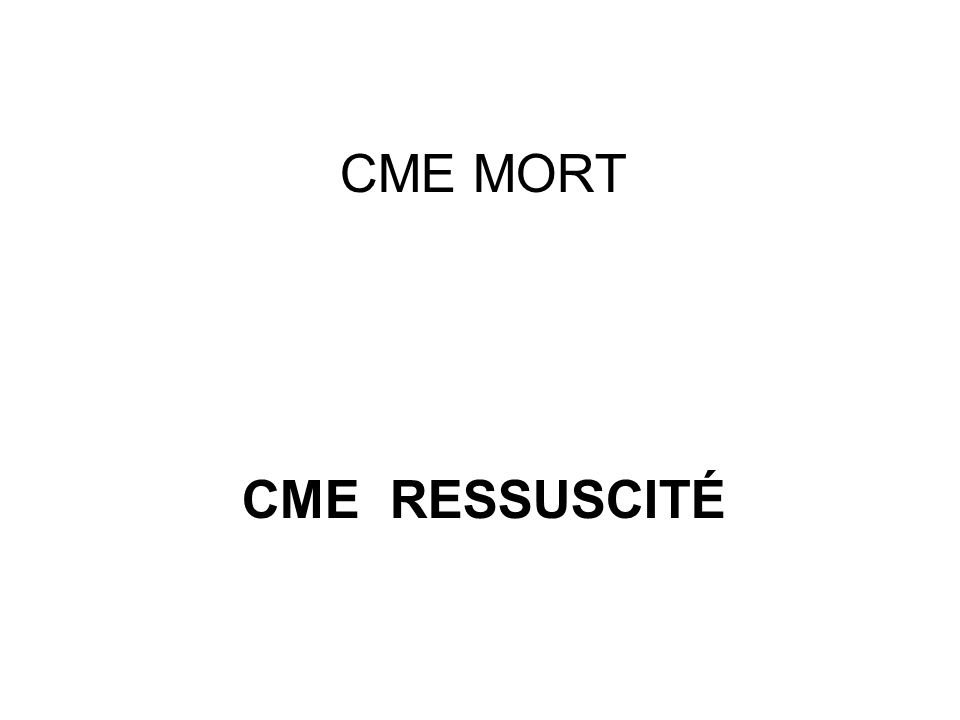 3.2. DESTRUCTION DU PATRIMOINE DU CME (suite) Pharmacie Centrale UNIVRSITY/ISTM