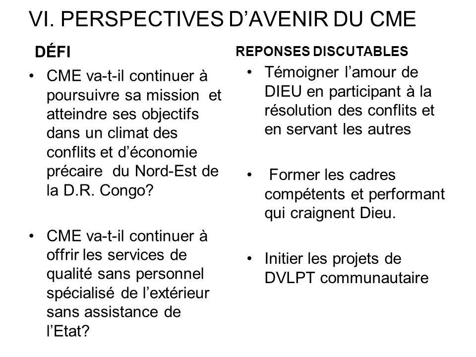"""5.CME : Initier des projets de développement communautaire. (suite ) e. Mutuelle de Santé Canaan: """"MUSACA"""" Cette Mutuelle était crée en avril 2008 par"""