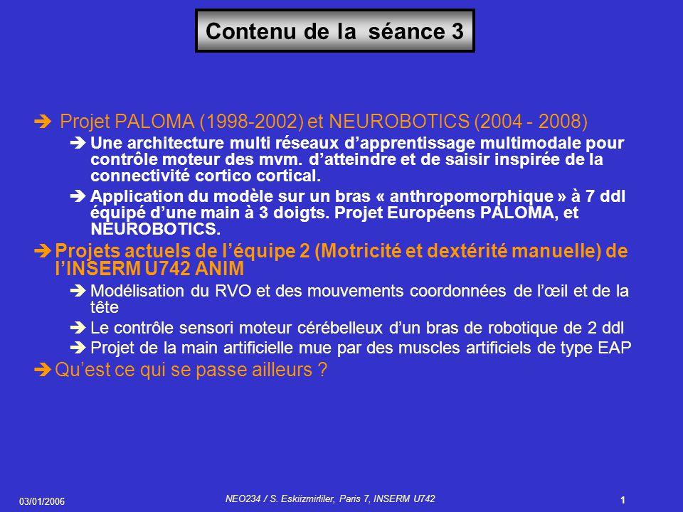 03/01/2006 NEO234 / S.