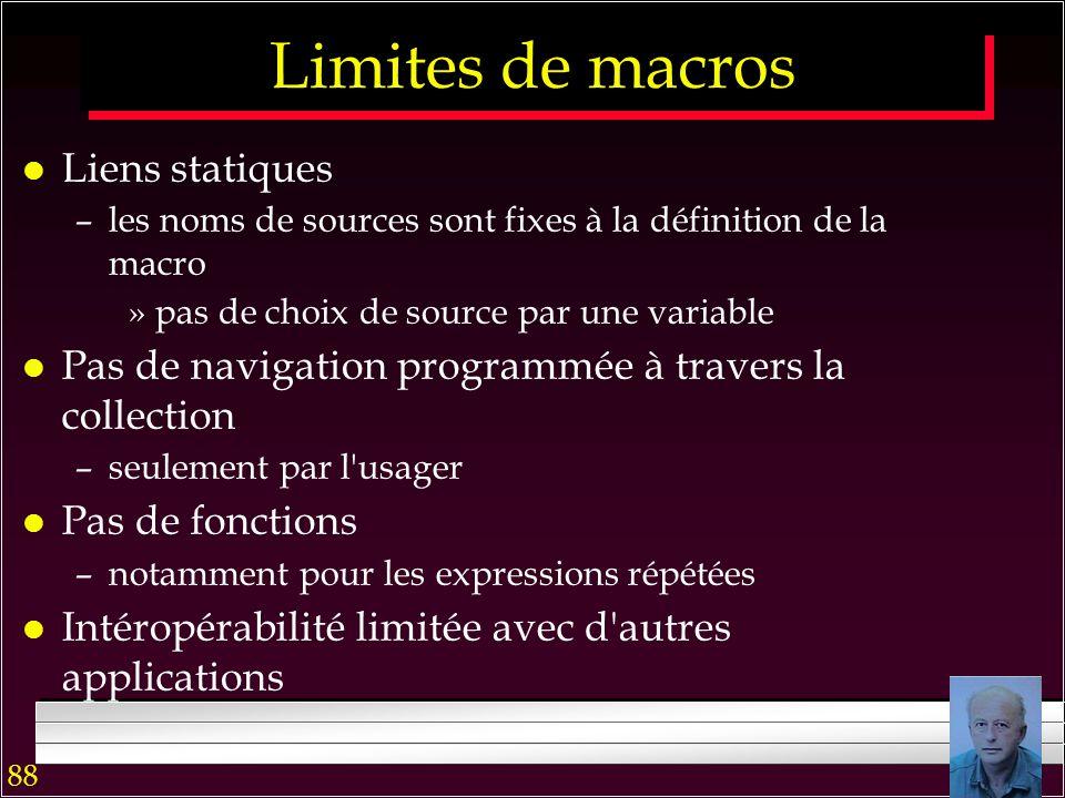 87 Possibilité Utiles Chaque valeur est sujet de la condition et de l'action AppliquerFiltre Par exemple pour la valeur 1 Condition : [Choix de S] = 1