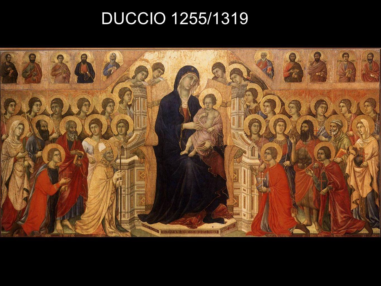 DUCCIO 1255/1319