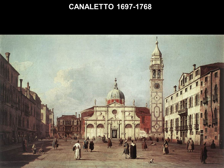 CANLETTO CANALETTO 1697-1768