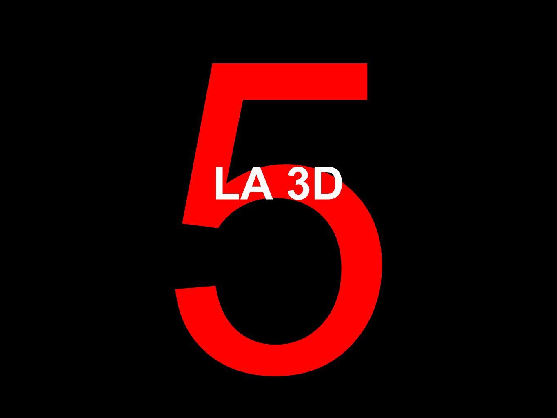 5 LA 3D