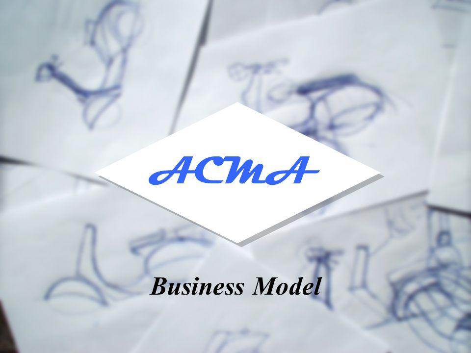 ACMA Business Model