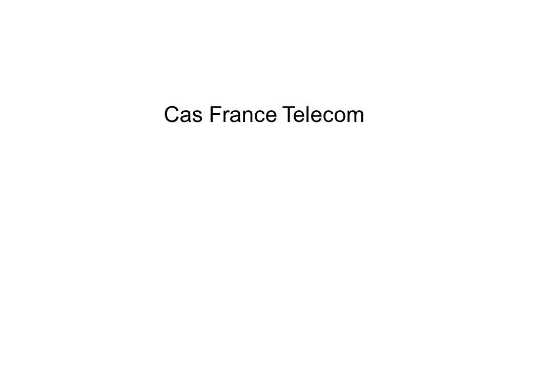 Cas France Telecom