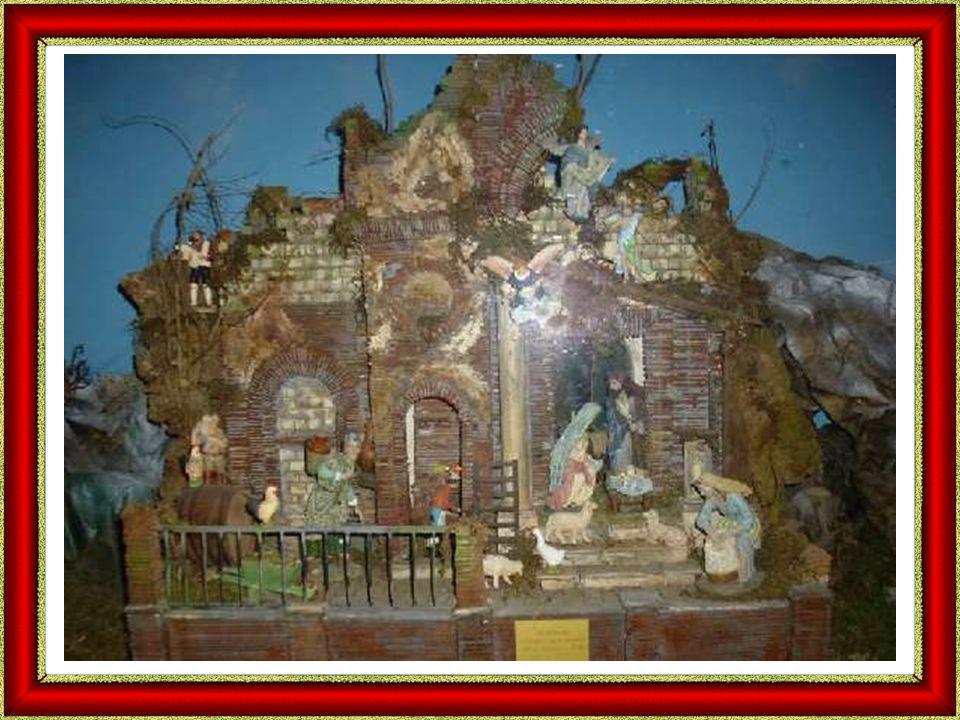 Photos du sanctuaire San Gerardo – CAPOSELE - Réalisation :
