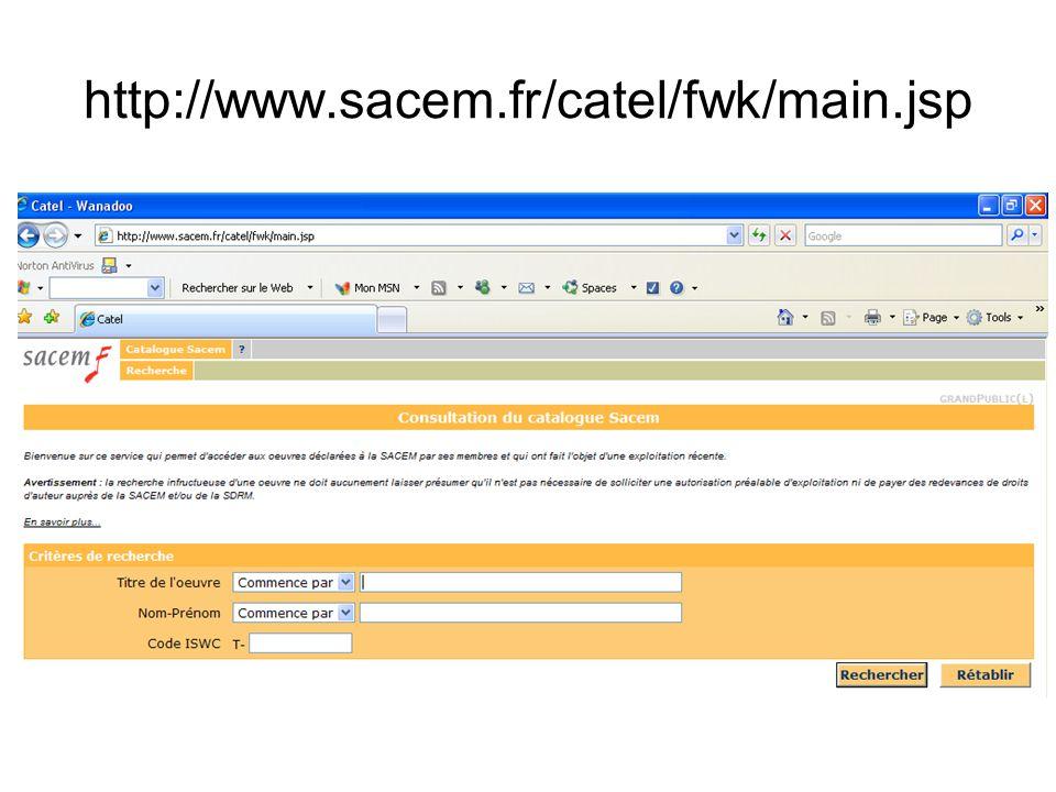 http://www.sacem.fr/catel/fwk/main.jsp
