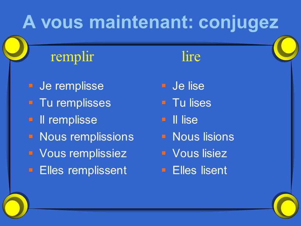 Comment le traduire en anglais?  Puisque le subjonctif est rare en anglais, la traduction est normalement la même que celle de l'indicatif.  Tu tond