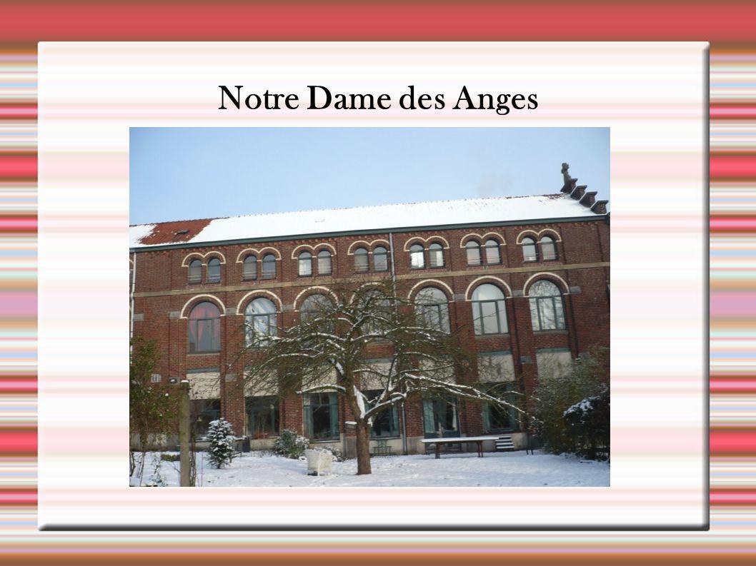 Notre Dame des Anges