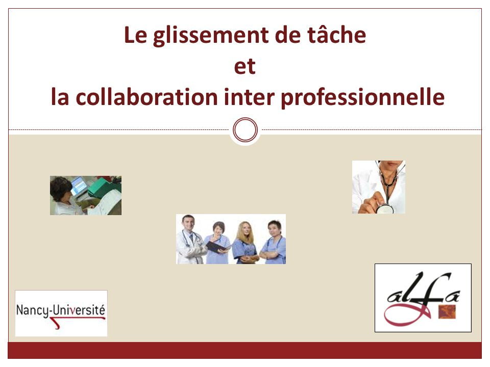 Que font les autres pays en matière de collaboration interprofessionnelle .