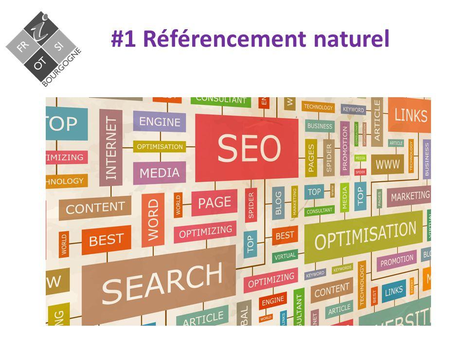 2 Définitions rapides soumettre : faire connaître (indexer) le site auprès des outils de recherche positionnement (ranking) : positionner les pages d un site en bonne position dans les pages de résultat pour certains mots-clés