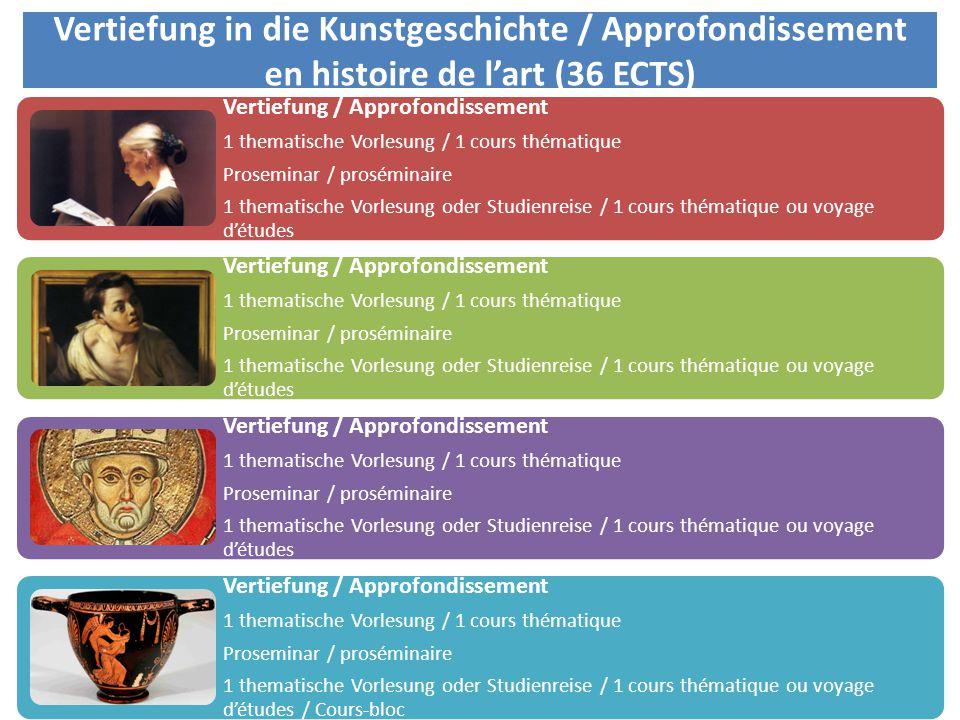 Profil Archäologie/archéologie BA 120 ECTS Profil Archäologie / profil Archéologie 1.