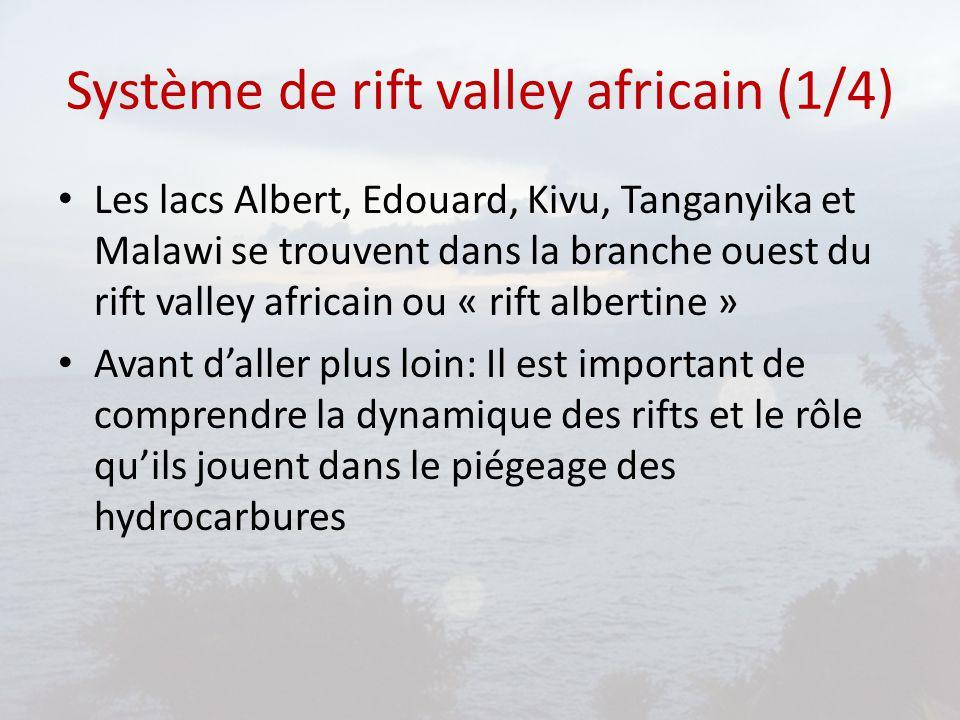 Autorité du lac Tanganyika: dispositifs sur l'environnement Echanger des informations concernant l état de l environnement du lac, les résultats de surveillance d'activités dans le bassin du lac qui pourraient affecter l'environnement du lac, et leur expérience sur la protection, l utilisation durable et la gestion du lac Tanganyika (article 4, 2d).