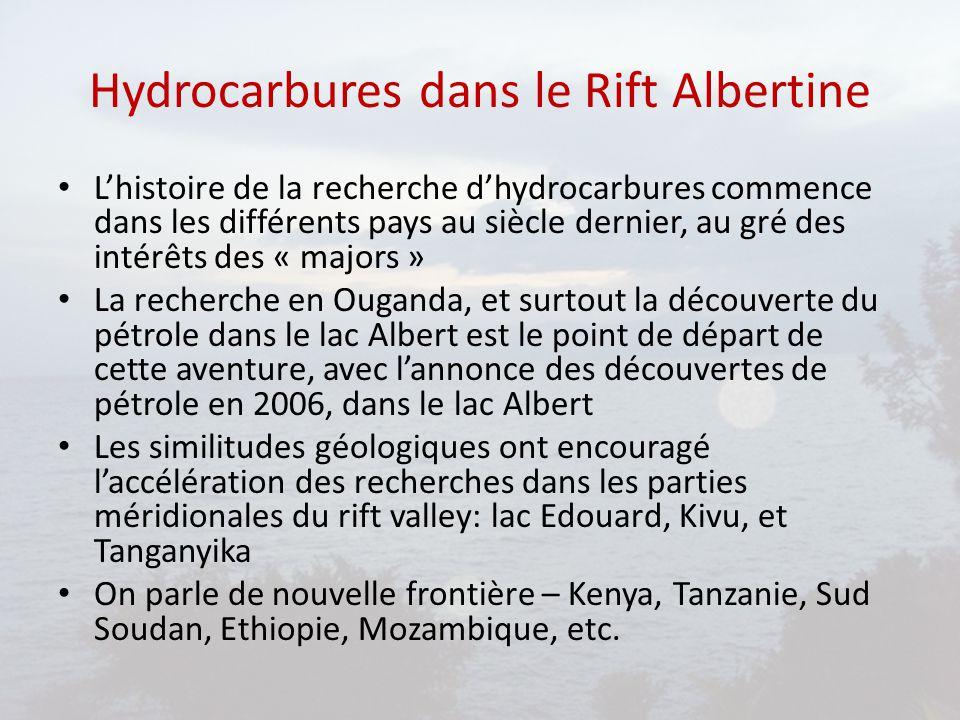 Menaces sur le parc des Virunga (1/2) En RDC, fortes inquiétudes autour du parc des Virunga, où le bloc V a été attribué à SOCO en 2010.