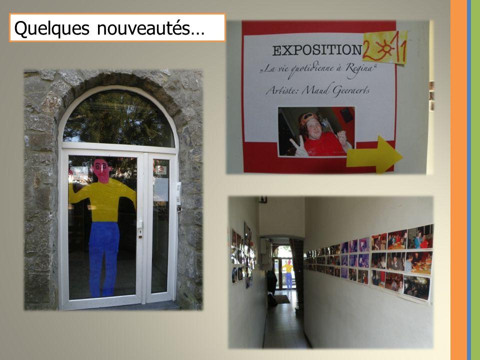 Pierre, Michel & Marie-Claire animent nos Week-End et aident les maisons à mieux vivre.