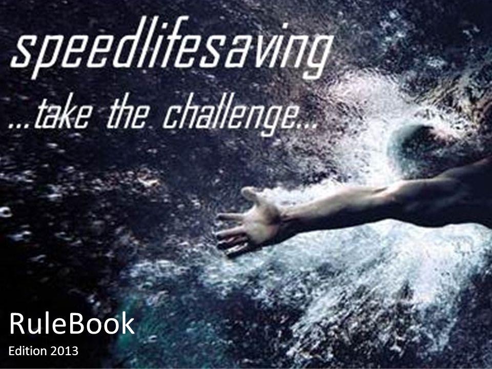 …concept… Le concept du Speed Life Saving est simple.