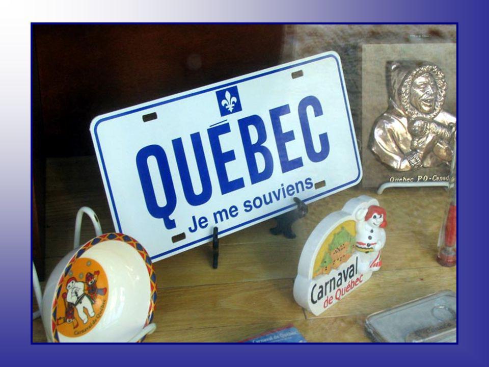 Québec est la principale agglomération urbaine de l'est du Québec. Elle est la première ville proprement fondée en Amérique du Nord. Capitale du Québe