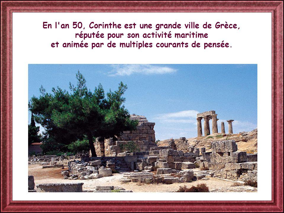 « Christ, unique fondement de l'Église » (cf 1 Cor 3,11)