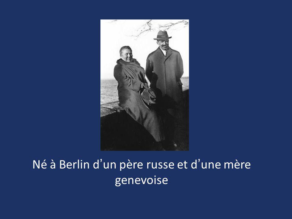 Charcot et le premier hivernage de la mission Paul-Emile Victor (1934-1935) « Les 4 du Groenland »