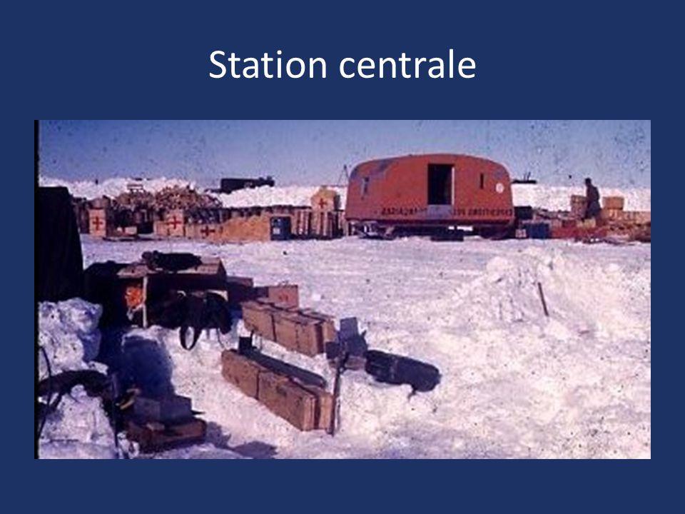 Station centrale