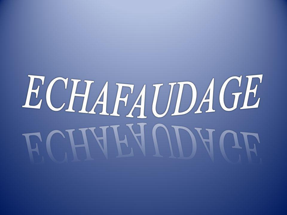 CDDCEA CDB CEC Quelques auxiliaires du piperack principal « FRACTIONATION»