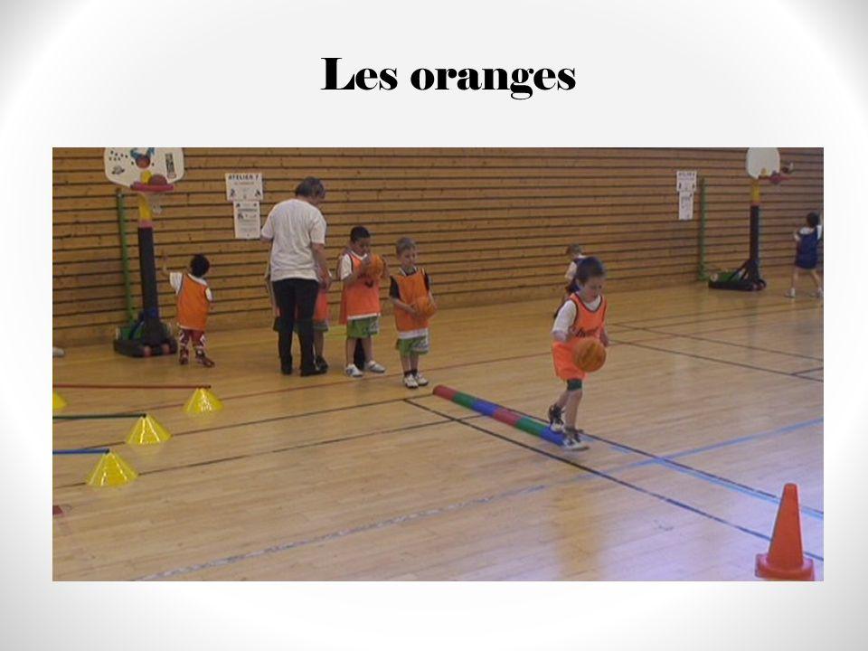 Les ateliers -jeux 10 ateliers jeux étaient proposés aux enfants.