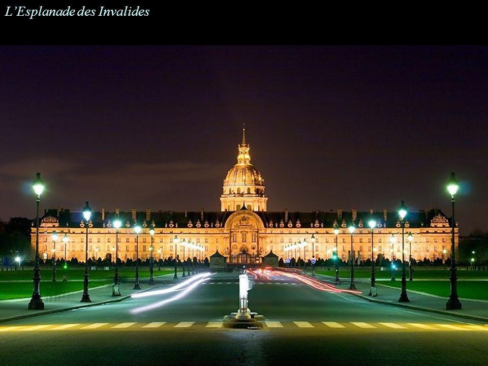 Détails de la Fontaine Place de la Concorde