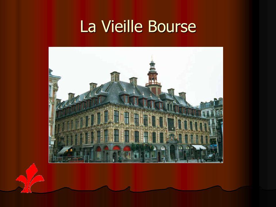 La Vieille Bourse