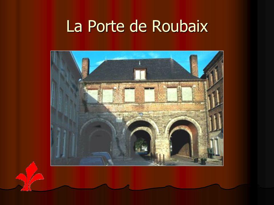 La Porte de Gand